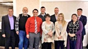 Scioto Young Republicans hold successful first meeting